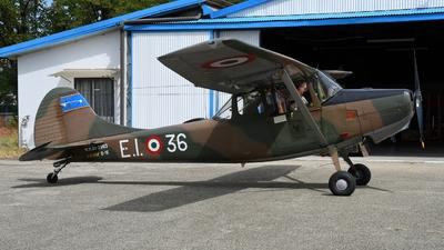 I-EIAW - Cessna O-1E Bird Dog - Private