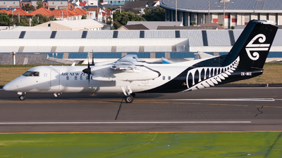 ZK-NEC - Bombardier Dash 8-Q311 - Air New Zealand