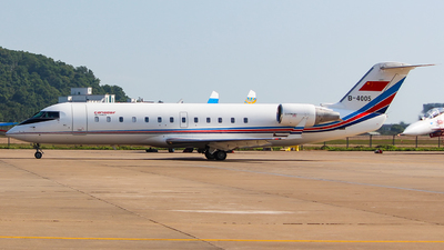 B-4005 - Bombardier CRJ-200LR - China - Government