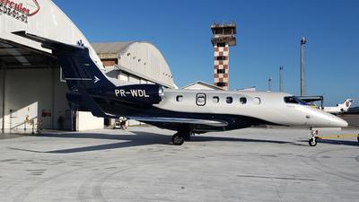 A picture of PRWDL - Embraer Phenom 300 - [50500496] - © Bruno Orofino