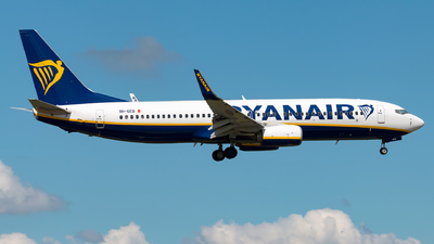 A picture of 9HQEB - Boeing 7378AS - Ryanair - © Andre M.