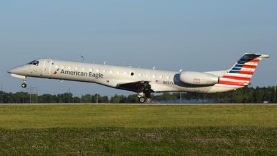 N657AE - Embraer ERJ-145LR - American Eagle (Envoy Air)
