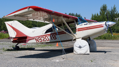 A picture of N92078 -  - [4088C] - © Martin Rogosz