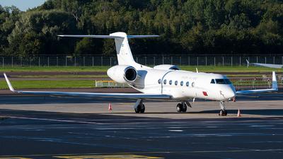 102005 - Gulfstream Tp102D - Sweden - Air Force