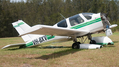 VH-BXV - Socata TB-10 Tobago - Private