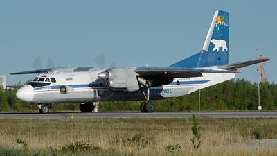 RA-26030 - Antonov An-26B-100 - Polyarnye Avialinii