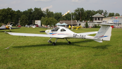 SP-TEC - Diamond DA-20-C1 Eclipse - Private
