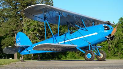 NC980V - Perth Amboy BIRD BK - Private