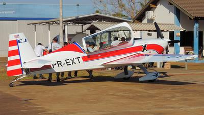 PR-EXT - Extra EA 300L - Aero Club - Itu