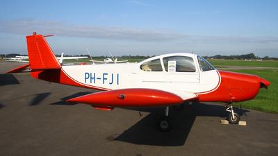 A picture of PHFJI - Fuji FA200160 - [FA200236] - © BaszB