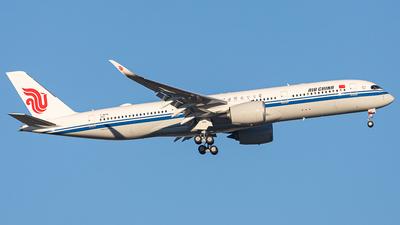 F-WZNL - Airbus A350-941 - Air China