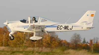 A picture of ECMLJ - Tecnam P2002JF - [280] - © Vytautas Martuzas