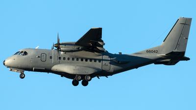 96-6042 - CASA CN-235-300 - United States - US Air Force (USAF)