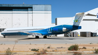 A picture of N949NS -  - [] - © Racso Smet