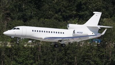 N626Z - Dassault Falcon 7X - Private
