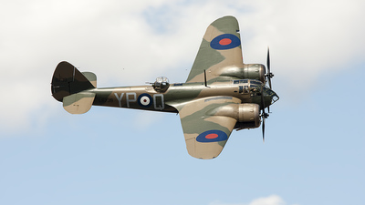 L6739 - Bristol Blenheim - Private