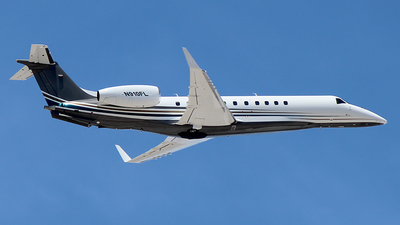 N910FL - Embraer ERJ-135BJ Legacy 600 - Flight Options