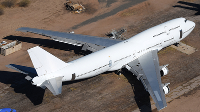 RP-C7473 - Boeing 747-4F6 - Untitled