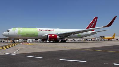 N432AX - Boeing 767-323(ER)(BDSF) - Cargo Aircraft Management