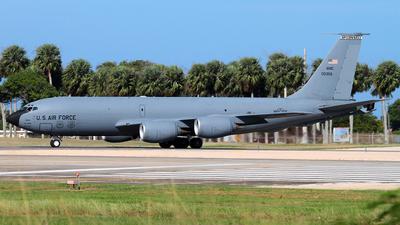 60-0356 - Boeing KC-135RT Stratotanker - United States - US Air Force (USAF)