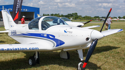 SP-SEWA - Alpi Pioneer 300STD - Private