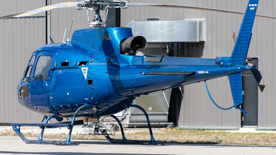 C-FZQW - Eurocopter AS 350B3 Ecureuil - Private