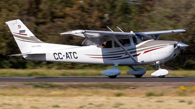 CC-ATC - Cessna 182T Skylane - Private
