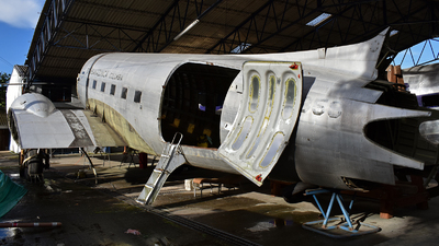 HK-3359 - Douglas DC-3 - Transamazonica Colombia