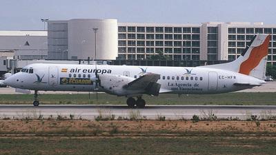 EC-HFR - British Aerospace ATP - Air Europa Express