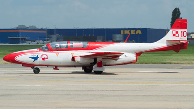 2013 - PZL-Mielec TS-11 Iskra - Poland - Air Force