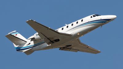 D-CEFO - Cessna 560XL Citation XLS Plus - Air Hamburg