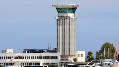 LDSP - Airport - Control Tower