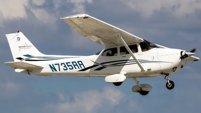 N735RR - Cessna 172S Skyhawk - Marcair Aviation
