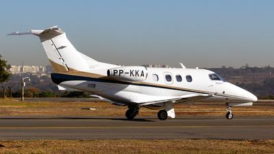 PP-KKA - Embraer 500 Phenom 100 - Private
