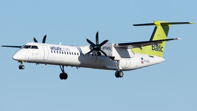 A picture of YLBAJ - De Havilland Canada Dash 8400 - [4309] - © Rickard Andersson