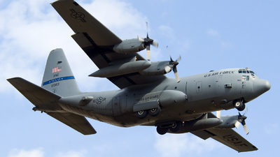 85-1363 - Lockheed C-130H Hercules - United States - US Air Force (USAF)