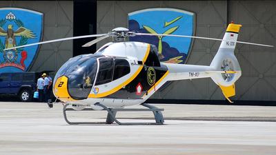 HL-1206 - Eurocopter EC 120B Colibri - Indonesia - Air Force