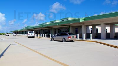 KEYW - Airport - Terminal