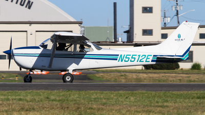 N5512E - Cessna 172N Skyhawk - Regal Air