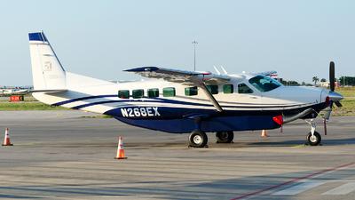 A picture of N268EX - Cessna 208B Grand Caravan - [208B5268] - © Nito