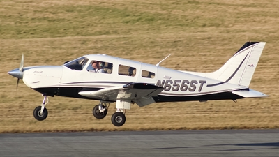 N656ST - Piper PA-28-181 Archer III - Private