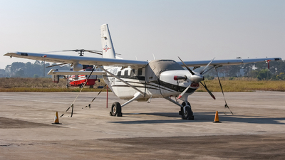 B-10PT - Quest Aircraft Kodiak 100 - Guangdong Zhixing General Aviation