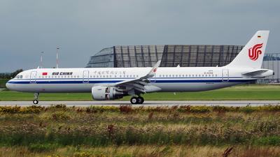 D-AVXG - Airbus A321-213 - Air China