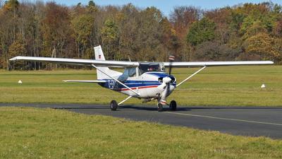 D-EKCB - Reims-Cessna F172N Skyhawk II - Charter-Flug-Schule Take Wings