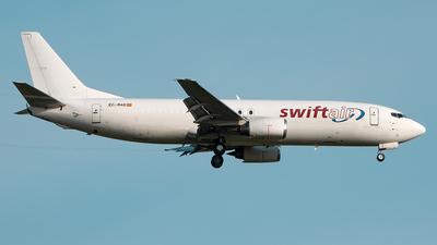 EC-MAD - Boeing 737-4Y0(SF) - Swiftair