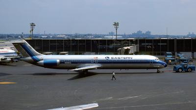 N999EA - McDonnell Douglas DC-9-51 - Eastern Air Lines