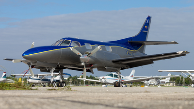 YV2759 - Swearingen SA226-T Merlin IIIA - Private