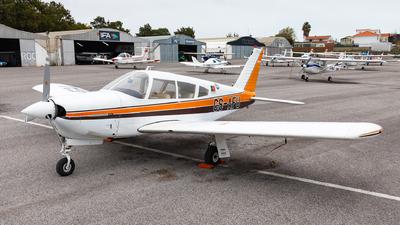 CS-AFU - Piper PA-28R-200 Cherokee Arrow - Aero Club de Portugal