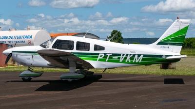 PT-VKM - Embraer EMB-712 Tupi - Private
