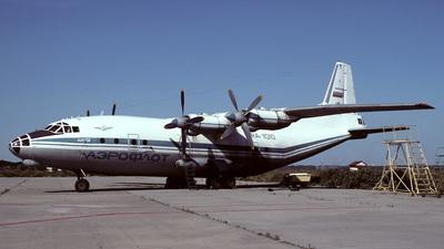 RA-11310 - Antonov An-12B - Yugavia